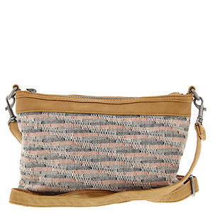 Roxy Champagne Coast A Crossbody Bag