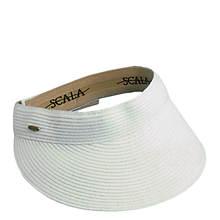 Scala Collezione Paper Braid Visor
