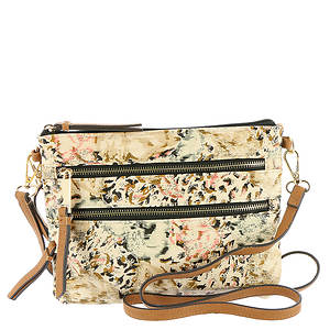Jessica Simpson Clara X-Body Handbag