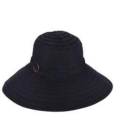 Tommy Bahama Women's Big Brim Crusher Hat