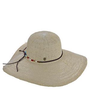 Tommy Bahama Women's Toyo Waxed Cord Big Brim Hat