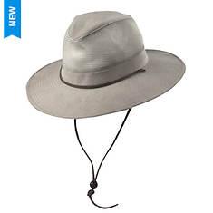 DPC Outdoor Design Men's Mesh Crown Safari Hat