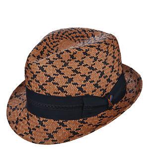 Santana Men's Bodi Panama Pinch Front Hat