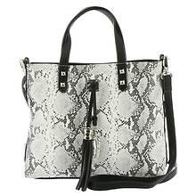 Jessica Simpson Rodica X-Body Handbag