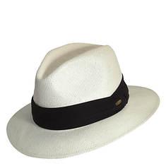 Scala Classico Men's Toyo Cotton Band Safari Hat