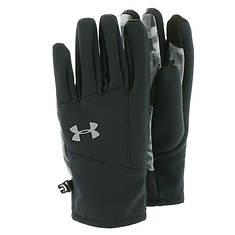Under Armour Boys' Softshell Glove