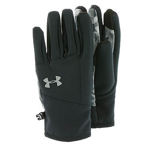 Under Armour Boys' Softshell Glove