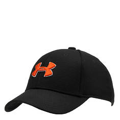 Under Armour Boys' Blitzing 2.0 Cap