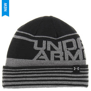 Under Armour Boys' Coldgear Infrared Billboard Cuff