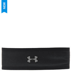 Under Armour Girls' Elements Fleece Headband