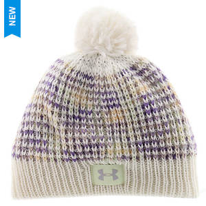 Under Armour Girls' Speckle Beanie