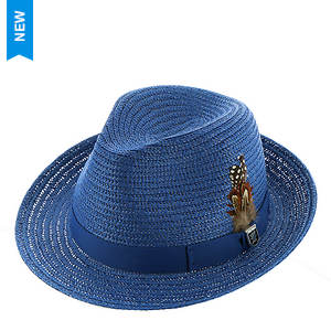 Stacy Adams Men's Pinch Front Fedora