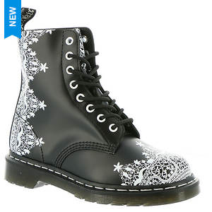 Dr Martens Pascal Lace 8 Eye Boot (Women's)
