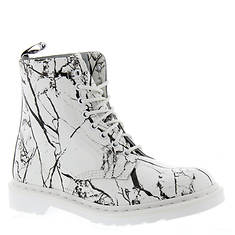Dr Martens Pascal Marble 8 Eye  (Women's)