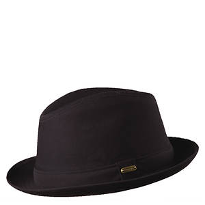 Stetson Classic Men's Water Repellent Fedora