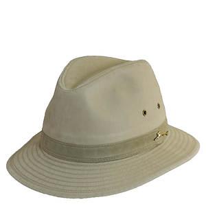 Tommy Bahama Men's Cotton Safari Hat