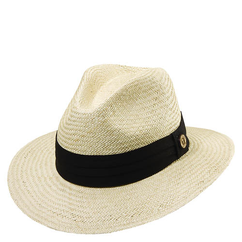 Tommy Bahama Men's Palm Fiber Safari Golf Hat
