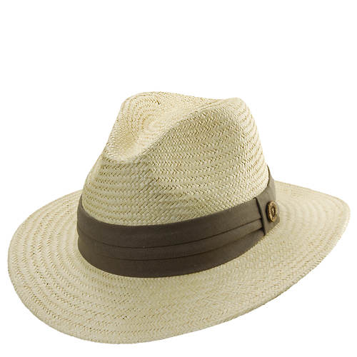 Tommy Bahama Men's Palm Fiber Safari Golf Hat