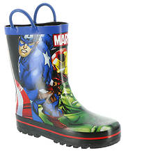 Marvel Avengers Rain Boot AVS502 (Boys' Toddler)