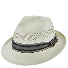 Tommy Bahama Men's Toyo Vent Weave Fedora