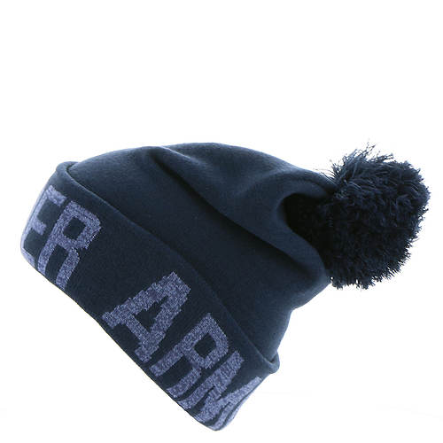 f6a9ceb1cd602 Under Armour Women s Graphic Pom Beanie - Color Out of Stock
