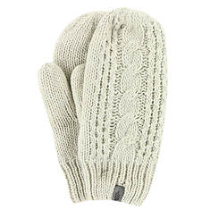 The North Face Women's Cable Knitt Mitt
