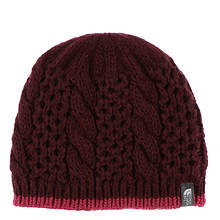 The North Face Cable Minna Beanie (Women's)