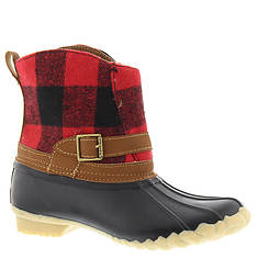 Chooka Lumber Buffalo Plaid (Women's)