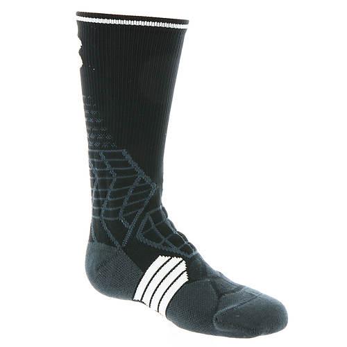 Under Armour Boys' Football Crew Socks