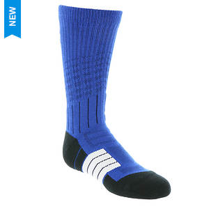 Under Armour Boys' Unrivaled Crew Socks