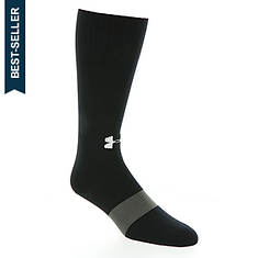 Under Armour Boys' Soccer Over the Calf Socks