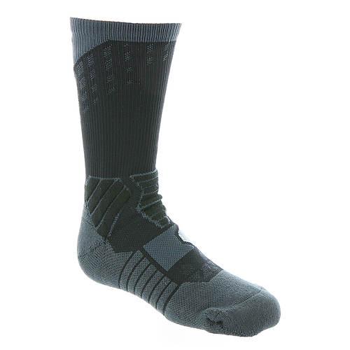 Under Armour Boys' Drive Basketball Crew Socks