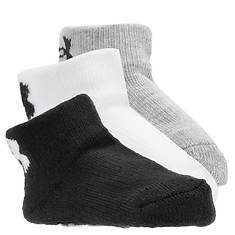 Under Armour Boys' Armourgrip Lo Cut Socks