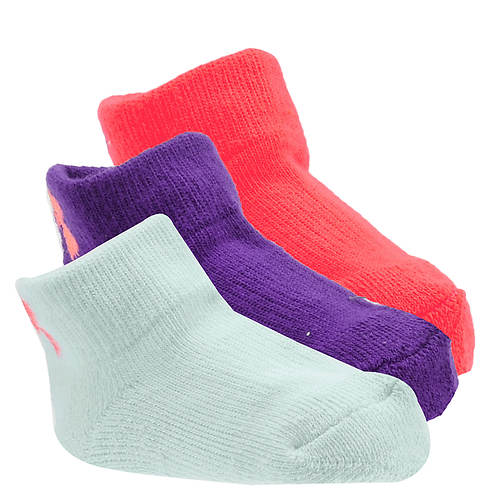 Under Armour Girls' Armourgrip Lo Cut Socks