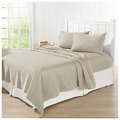Blissful 400-Thread Count Cotton Sheet Set
