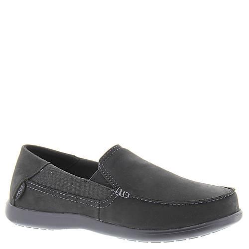 Crocs™ Santa Cruz 2 Luxe Leather (Men's)