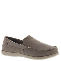 Crocs™ Santa Cruz 2 Luxe Leather (Men's)