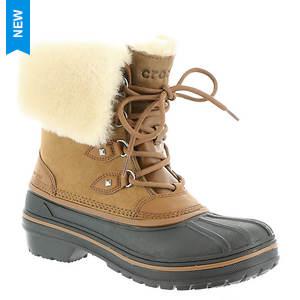 Crocs™ AllCast II Luxe Boot (Women's)