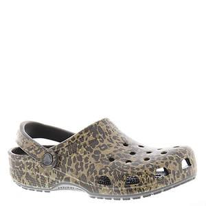 Crocs™ Classic Leopard II Clog (Women's)