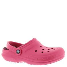Crocs™ Classic Lined Pattern Clog (Women's)