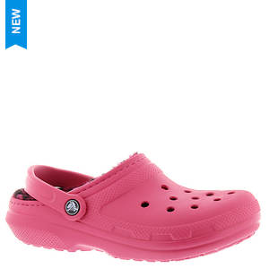 Crocs™ Classic Lined Pattern Clog (Women's)