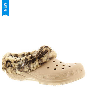 Crocs™ Classic Mammoth Lined Graphic (Women's)