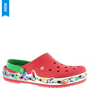 Crocs™ Crocband Holiday Lights Clog (Women's)