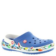 Crocs™ Crocband Holiday Lights Clog (Women's)