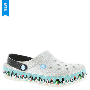 Crocs™ Crocband Penguins Clog (Women's)