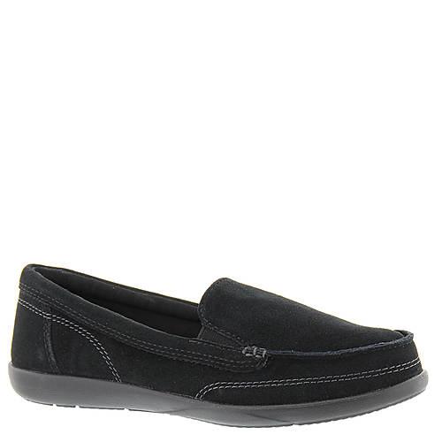 Crocs™ Walu II Suede Loafer (Women's)