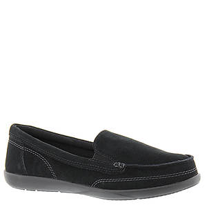 Crocs™ Walu II Suede Loafer (Women's)