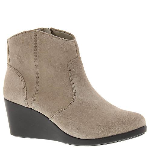Crocs™ Leigh Suede Wedge  (Women's)