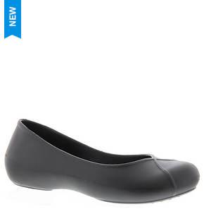 Crocs™ Olivia II Lined Flat (Women's)