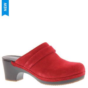 Crocs™ Sarah Suede Clog (Women's)